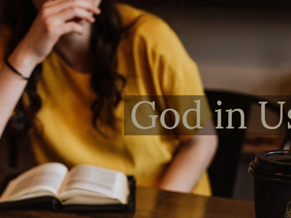 god in us grace church anadarko